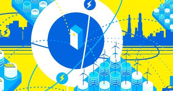 Studija o načinima priključenja obnovljivih izvora energije na elektrodistributivni sistem Srbije i pametne mreže